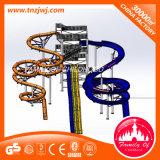 El equipo de tratamiento del agua de piscinas de agua de fibra de vidrio Playground