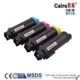 Cartucho de toner compatible para el uso en impresora de color de DELL H625cdw