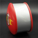 Zurückführbarer Zinn-Kasten für Verpackung Geschenk/Nahrung/Fmcg (T001-V30)