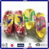 8 ألواح كرة سلّة مطّاطة مع صنع وفقا لطلب الزّبون علامة تجاريّة ولون