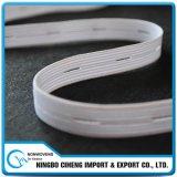 Elastische Koord van het Knoopsgat van het elastiekje het Brede Vlakke voor Medisch Product