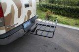 Легко для того чтобы установить перевозчик грузов (емкость 500lbs)