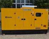 Приведенный в действие тип генератор двигателей звукоизоляционный Cummins