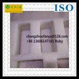 De uitzetbare Blokken van het Schuim van het Polyethyleen voor BinnenVerpakking