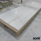 建築材料の白いアクリルの固体表面シート