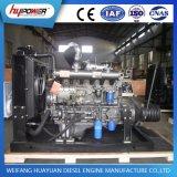 R6105zg 4 de Dieselmotor van de Slag met Koppeling