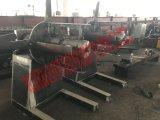 Máquina nova hidráulica de Decoiler do projeto com certificação do Ce