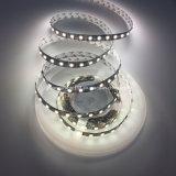 Cor da tira 7 do diodo emissor de luz de RGBW para a decoração