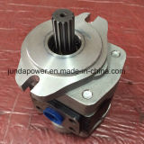 KOMATSU PC78UU 유압 펌프는 안내하는 펌프를 분해한다