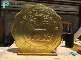 最もよい品質の記念品、想い出の品のギフト(C-Y)のための装飾的なフロートガラス
