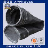 Fiberglas-Filtertüten der Baghouse Filtertüte-Membranen-PTFE
