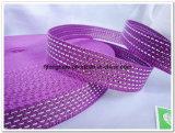 840d tessitura Mixed dell'argento viola pp