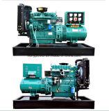 генератор энергии двигателя дизеля 30kw Weifang звукоизоляционный (HY30T)