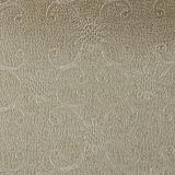 Cuero grabado de moda del PVC Upholstrey de la PU para los muebles decorativos