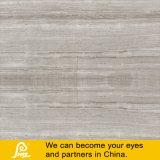 Porzellan-Steinfliese-graue Farbe für Wand (Bergama Ceniza)