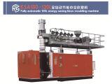 100L'énergie automatique de l'enregistrement de la machine de moulage par soufflage