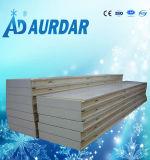Professionelles Kühlraum-Zwischenlage PU-Panel