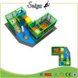 Lustige Zone scherzt verwendetes Minispielplatz-Innengerät