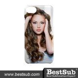 Nueva cubierta helada 3D promocional del teléfono de la sublimación de Bestsub para el iPhone 7 (IP73D01F)