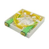 Sp-1601-2A 2 Ports FTTH Prise mini-panneau en fibre optique