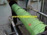 Одеяло термоизоляции для подогревателя машины впрыски электрического