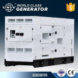 50kw petit générateur de puissancedu générateur électrique de gazole
