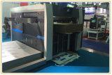 Máquina que arruga Cx-1500 y que corta con tintas plana Semi-Auto