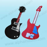 Гитара флэш-накопитель USB (АПН-054П)