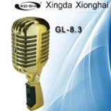 Micrófono clásico popular (GL-8.3)