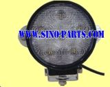 Neues LED-Arbeits-Licht