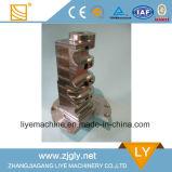 Mo-004 het Stempelen van het Metaal van de Buigende Machine van de pijp de Stempels van de Matrijs met Ce