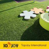 Pasto falso tejido para jardinería (TJ-1000)