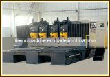 Machine de forage CNC pour les plaques PD6060/4
