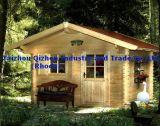 Chambre d'été en bois (QZW8013)