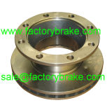0308834010/0308834017 BPW Brake DiskかTruck Brake Disc