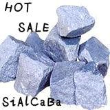 실리카 칼슘 (SiAlBaCa 의 실리콘 바륨 칼슘), 제일 합금철