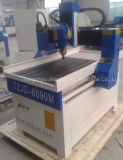 Schneidengravierfräsmaschine des CNC-Fräser-6090 für Schaltkarte-Belüftung-Aluminium