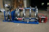 Sud450h HDPE de Machine van het Lassen van de Fusie van de Pijp van het Uiteinde (250450mm)