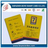 ID de carte à puce avec em 125kHz Fréquence