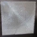 Policarbonato transparente Hoja de 3.0-8.0 de panal.
