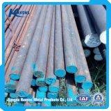 Barra redonda de acero inoxidable usado en los intercambiadores de calor de placas