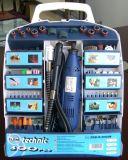 Mini Grinder y 300PCS Conjunto de accesorios (1)