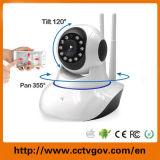 HD卸売のための小型IR無線CCTVの機密保護のWiFi PTZ IPのカメラ