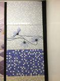 12 ' mattonelle di ceramica della parete del mosaico del grado di x24 AAA della stanza da bagno impermeabile di sguardo