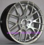 Aluminiumauto-Felgen für BMW-Replik-Legierungs-Räder