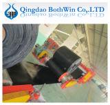 correia transportadora de borracha resistente do petróleo da correia transportadora da largura de 750mm