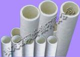 Tubo de retenção de calor de fibra de vidro
