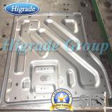El estampador troquel/metal que estampa &Stamping de la pieza de metal de la parte posterior de los útiles/de asiento auto muere