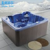 Water superbe Saving Jacuzzi Hot Tub pour Hotel