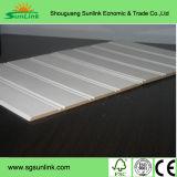 Cristal llano del MDF/precio medio del MDF del panel de fibras de madera de la densidad